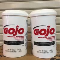 gojo original gojo hand cleaner