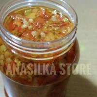 SAMBAL KOREK homemade khas warung bebek goreng