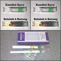 Filter Pipa Rokok Mild dan Kretek small pack isi 10pcs