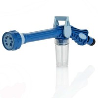 Spray Gun 8 In 1 EZ Jet Water Cannon - Alat Semprot Air dan Sabun