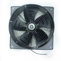 "Wall Exhaust Fan/ Kipas Dinding LBM 12"", 300 mm, 220V, 1 Phase"