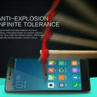 TEMPERED GLASS FOR XIAOMI REDMI NOTE 4X / 4 BENING HIGH QUALITY