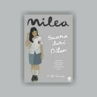 Milea By Pidi Baiq