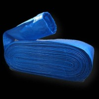 Selang Terpal Plastik 3 Dim / 15 cm (25 meter)