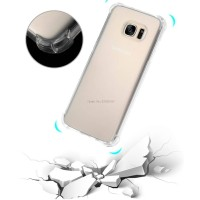 Anti crack anti shock hardcase Samsung galaxy S8 plus