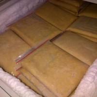 Daging Durian Ucok Medan 100% ASLI