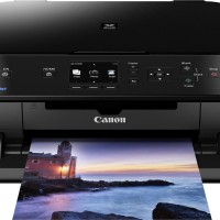 Printer Canon Pixma iP8770 Single Printer A3+WiFi&CD Print-CNNSIP8770