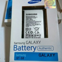 Batre Baterai Batrei Battery Samsung Galaxy S6 S6 Flat Original 100%