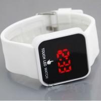 Jam Tangan LED Layar Sentuh / LED Watch Touch Screen