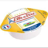 Unsulted Butter Elle & Vire
