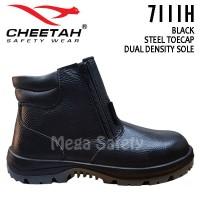 Sepatu Safety Shoes Cheetah 7111H