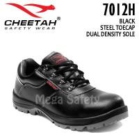 Sepatu Safety Shoes Cheetah 7012H