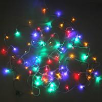 #EA023 - lampu led natal led twinkle light led string / tumblr light