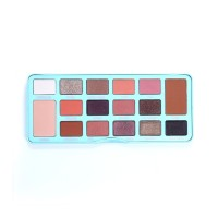 SUGAR SWEETS - BEAUTY CREATIONS  EYESHADOW PALETTE