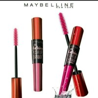 Maybelline The Falsies Push Up Drama Mascara