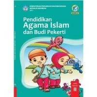 Pend Agama Islam Kelas 2 SD Revisi 2017