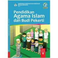 Pend Agama Islam Kelas 5 SD Revisi 2017