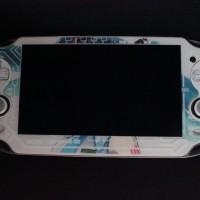 PSvita fat Hatsune Miku Limited edition ps vita