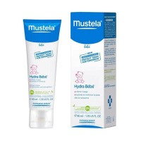 Mustela Hydra Bebe Facial Cream [40 mL]