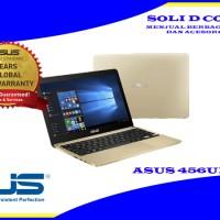 ASUS A456UR FA132T.D Full HD DARK BLUE