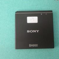 Battery Baterai Batre SONY Xperia ZR BA950 ORIGINAL 100% | BA-950
