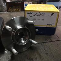 Lahar roda depan nissan livina/bearing roda depan livina