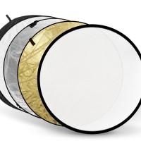 Reflector/Reflektor 5 in 1 - 56cm