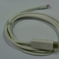 Converter thunderbolt Mini DP to HDMI Display port for Apple Macbook