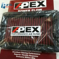 Filter Udara Racing Suzuki Ertiga APEX S5682