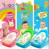 Tempat Mandi Bayi/Bak Mandi Bayi/Baby Bather Sugar Baby Deluxe