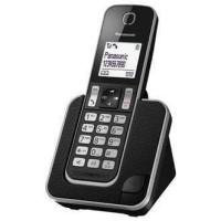 Pesawat Telepon Wireless / Telepon Wireless Panasonic KX-TGD 310CX