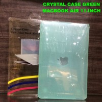 Case Casing Cover Sarung CRYSTAL CASE FOR MACBOOK AIR 11-INCH