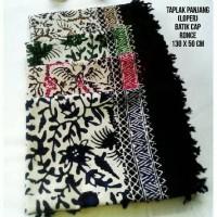 Taplak Meja Batik Panjang Loper