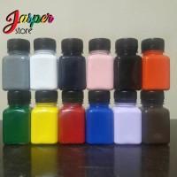 (Refill Warna Unik) - Angelus Acrylic Leather 50 ml