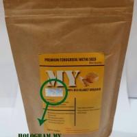 My Methi / Fenugreek Seed / Klabet BUBUK Pembesar Payudara,Pelangsing