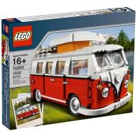 Lego 10220 - VW Volkswagen T1 Camper Van