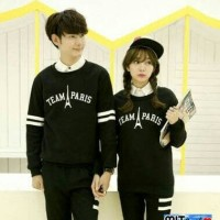 BAJU COUPLE LP TEAM PARIS