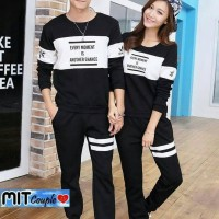 BAJU COUPLE LP MOMENT