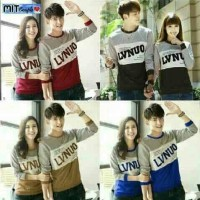 Baju Couple LVNUO
