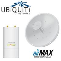 UBNT Rocket M5 + Rocket Dish 5GHz 30dBi