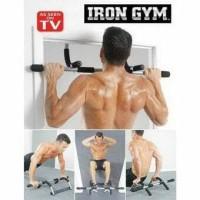IRON GYM (alat fitnes)