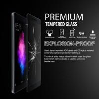 Sony Xperia Z3 Plus - Xperia Z4 - Premium Tempered Glass