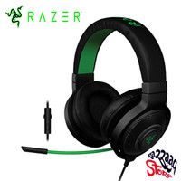 Razer Kraken Pro Esport Gaming Headset - Black