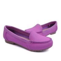 sepatu sandal wanita crocs original 100%