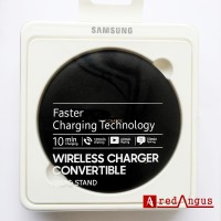 Fast Charging Wireless Charger Samsung Galaxy S8 /plus Note 8 Original