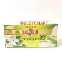 TONG TJI TEH MELATI (TEA BAG) 50 GR