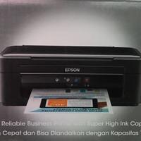 Printer Epson L360 Original Garansi Resmi 1 Tahun