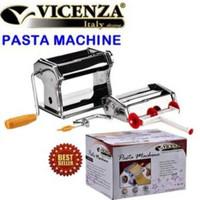 Gilingan mie Vicenza V150AT - Pasta Machine