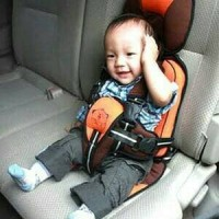 Carseat Portable Bayi dan Anak