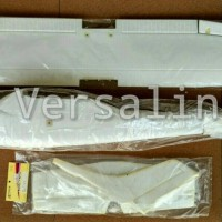 AIR TECH CESSNA 182 (ASSEMBLY) FUSELAGE, MAIN WING, TAIL WING